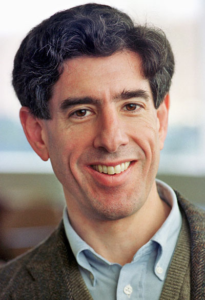 Dr. Richard Davidson
